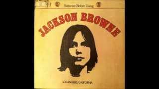 Doctor My Eyes , Jackson Browne , 1972 Vinyl