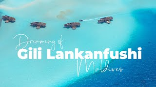 Gili Lankanfushi Maldives Hd video teaser