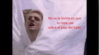 Erasure- Sometimes (Subtitulada en Español)