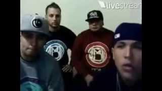 C Kan ft Zimple   Los Que Nadie Quiere   Los Que Todos Quieren #SinCorte