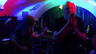 Bad To The Bone - Black Night - Live @Jonnys Lion-Cave Musikfestival (HD)