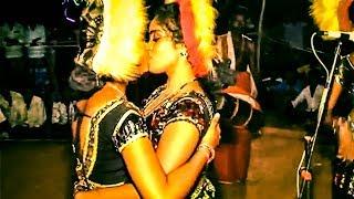 Karakattam Midnight Dance Amazing series PART - 15  [Beautiful Girls Spicy Dance] FULL HD 1080P width=