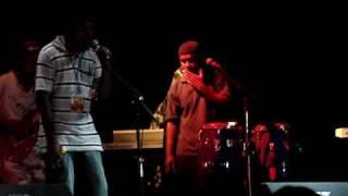 Ramukanji (Live) - ONETOX