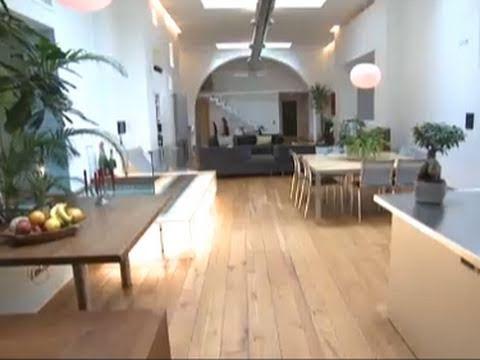 Come ristrutturare un loft tutto per casa for Casa in stile magazzino