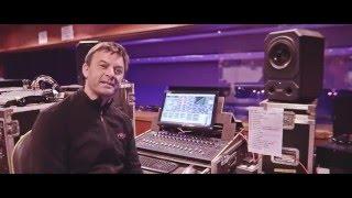Quanta Live | Microfones DPA e S3L no DVD 20 anos Familia Lima