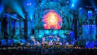 Tomorrowland 2013 | AfterMovie Edit | Galantis - Runaway (U & I)