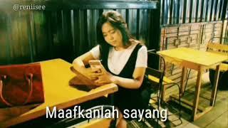 Ghea Youbi - Gak Ada Waktu Beib (lyrics)