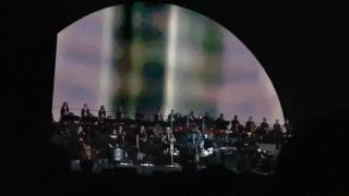 Hans Zimmer- Man of Steel live