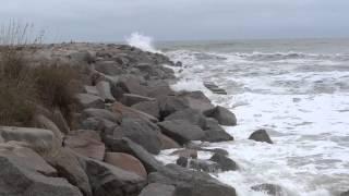 crashing waves ft. fisher