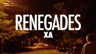 X Ambassadors - Renegades [Audio]
