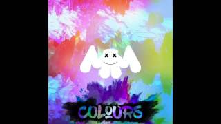 Marshmello - CoLoUR (Original Mix)(DJ PauLiTo) X_X