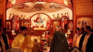 Troparion for St. Vladimir