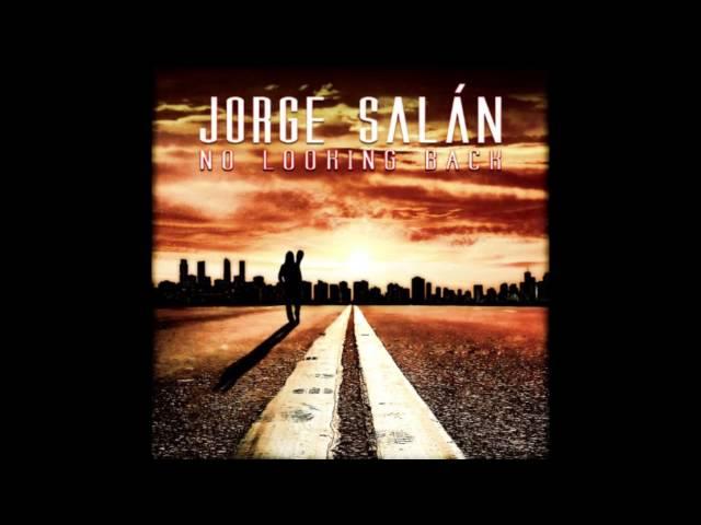 Audio oficial de la canción Preparado para el Rock & Roll de Jorge Salán