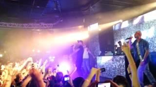 Emis Killa Soli Assieme live HD @ Orion RM 21-03-14