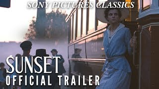 Sunset | Official US Trailer HD (2018)