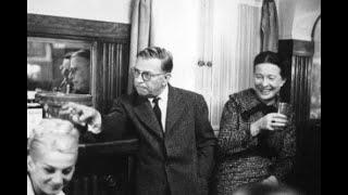 Lettre de Jean-Paul Sartre à Albert Camus