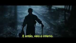 ABRAHAM DUBLADO VAMPIRE HUNTER FILME BAIXAR LINCOLN