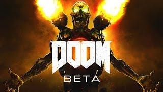 Doom Open Beta Montage Teaser Trailer