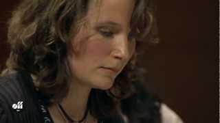 """OFF CLASSIQUE - Hélène Grimaud en """"Duo"""" avec Sol Gabetta"""