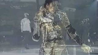 Michael Jackson They Don't Care About Us Live 1997 HQ