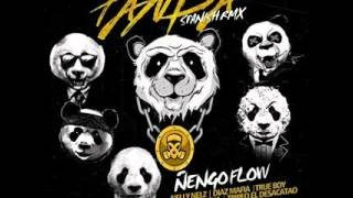 Ñengo Flow Ft. Varios artistas (Panda Remix) width=