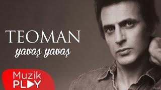 Teoman - Çoban Yıldızı (Official Audio)