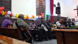 Cantai - músicos IPIs Pilar do Sul