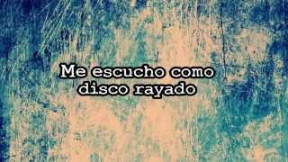 Broken Record - Shakira (Español)