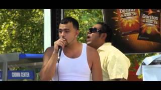 Stino. Yung Scar - What U Really Doin
