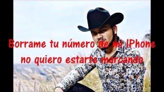 Gerardo Coronel - Te Deseo Lo Mejor Letra