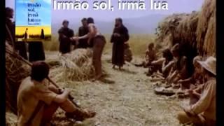 Trailer - Irmão sol, Irmã lua