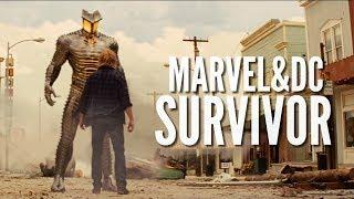 MARVEL & DC | SURVIVOR