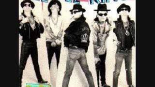 Dee Dee Ramone - The Crusher