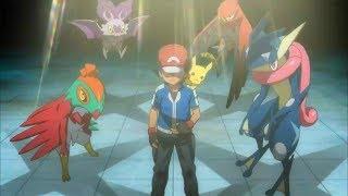 """""""XY&Z"""" - Pokémon XYZ Opening (ITALIAN COVER) - PN Music"""