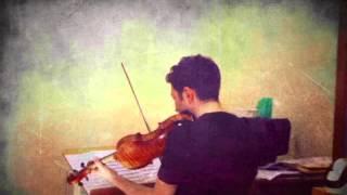 Alicia Keys - If I Ain't Got You - instrumental - Violin Cover