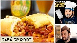 Jabá De Root | A Maravilhosa Cozinha de Jack S02E19