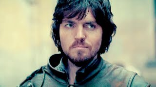 Athos & Milady | I can't get away.
