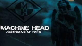Machine Head - Wipe The Tears with lyrics