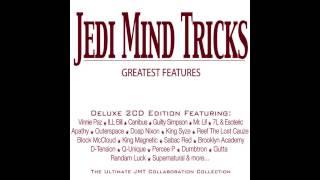 """Jedi Mind Tricks (Vinnie Paz + Stoupe) - """"Folklore"""" (feat. Mr. Lif & Dumbtron) [Official Audio]"""