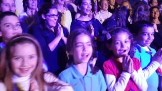 Manequim Challenge...Concerto Reis 2017