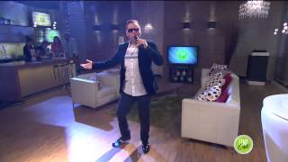 Bódi Csabi: Amore mio - 2015.04.13. - tv2.hu/fem3cafe