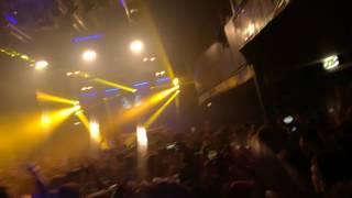 Patatrac -  LIVE MadMan magazzini generali 2017