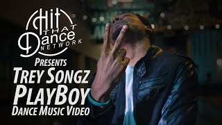 Trey Songz - Playboy (Dance Music Video) | Choreography by Devan Green Jr.