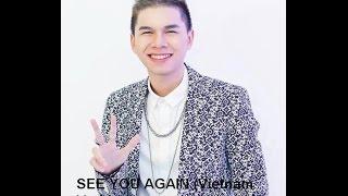 SEE YOU AGAIN (Cover) - Hoàng Tôn ft Eszi Quân [Vietnam Version Nhạc phim Fast & Furious 7]