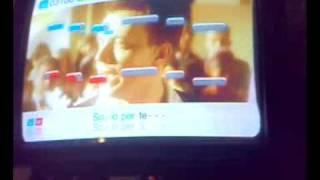 SingStar- 883 Una canzone d'amore