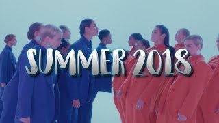 NEVER THE SAME SUMMER | Summer 2018 Megamix (Teaser)