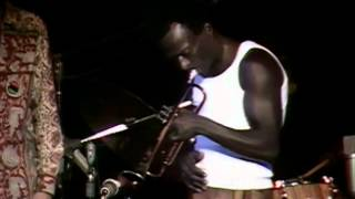 Miles Davis - Sanctuary - 8/18/1970 - Tanglewood (Official)