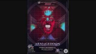WWE Armageddon 2003 Theme