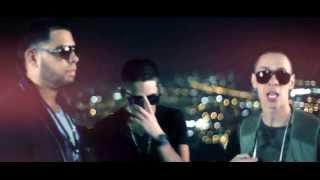 Andy Rivera Ft. Baby Rasta y Gringo - Si Me Necesitas (Official Video)