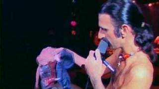 Frank Zappa - Bobby Brown Goes Down